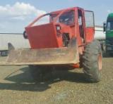 Tractor Articulat - TAF forestier - 20 000 lei