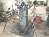 SHARPENER for sawmill blades