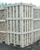 Firewood Cleaved - Not Cleaved