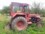Tractor Forestier - Vand tractor forestier