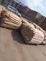 Firewood, Pellets And Residues - Oak Used Wood