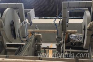 Pointing-and-Chamfering-Machine