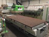 CNC Machining Center, Biesse , Gebruikt