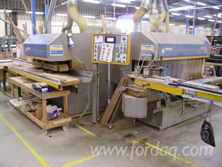 Used-Vertongen-CNC-Machining-Center-For-Sale