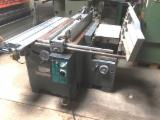 Used CASADEI MI 310 Combined Circular Saw, Moulder And Mortiser For Sale France