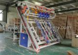 Finden Sie Holzlieferanten auf Fordaq - Zhengzhou Invech Machinery Co. Limited - Neu Zhengzhou Invech 010 Nagelmaschine Zu Verkaufen China