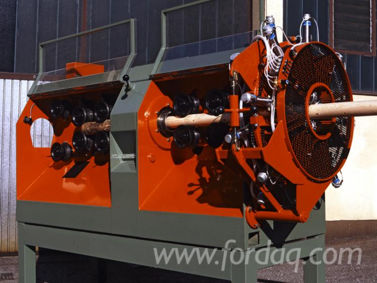 Machines-And-Technical-Equipment-For-Surface-Finishing---Other-VKM-Nova