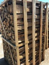 null - Eiche Brennholz Gespalten zu Verkaufen
