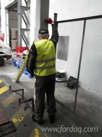 Комплект Для Упаковки Winkowski Engineering Б/У Польша