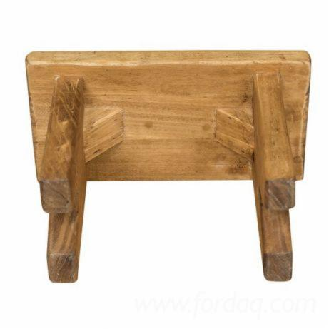 Traditional Poplar Chairs Romania