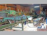 Hundegger Woodworking Machinery - Used Carpentry Line Hundegger P8