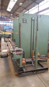 Used SCHIEPE SA7 Stacking Station For Sale France