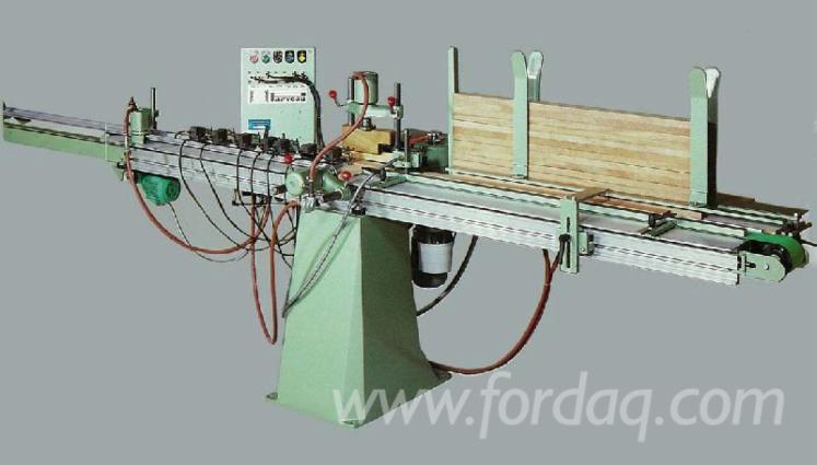 Used-Parveau-Altau-72-Mortising-Machines-For-Sale
