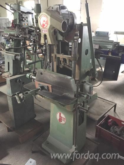 Mortising-Machines-Mintech-Lyon-Flex-F56B-%D0%91---%D0%A3