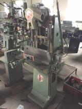 Mortising Machines, Mintech Lyon Flex, Gebruikt