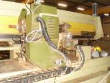 Gebraucht Masterwood OMB1 CN3TF Stemmmaschinen Zu Verkaufen Frankreich