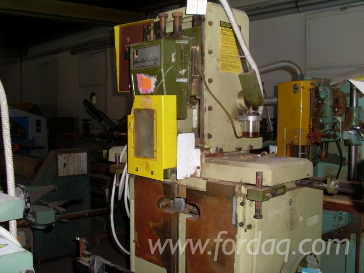 Used-Masterwood-OMS4MM-Mortising-Machines-For-Sale