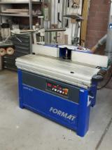Oostenrijk levering - Gebruikt FORMAT-4 Profil 45 Z Moulding Machines For Three- And Four-side Machining En Venta Oostenrijk