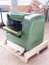 Ofertas Austria - Venta Máquinas Cepilladoras Schelling D66 Usada 2003 Austria