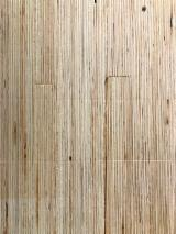 Radiata Pine LVL - Laminated Veneer Lumber - Radiata pine LVL for construction and furniture