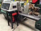 Moulding Machines For Three- And Four-side Machining, Weinig, Gebruikt