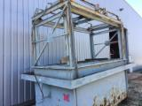 Vacuum Impregnation Plant - Bathroom For Packages 3000X1200X1200