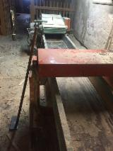 Portugal Woodworking Machinery - Complete Distresser Line Vecoplan 200X500