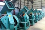 Chippers And Chipping Mills - Disk type wood chipper machine for sale