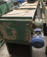 Maszyny, Sprzęt I Chemikalia Portugalia - Przenośnik Taśmowy Do Drewna OM MACHINES Używane Portugalia