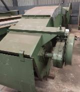 Offers Portugal - Used Conveyor Belt For Timber, 3500 mm