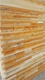 Schnittholz - Besäumtes Holz Zu Verkaufen - Schwarzerle, 200 - 200 m3 pro Monat
