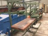葡萄牙 - Fordaq 在线 市場 - 机械强度分类生产线 VOLLMER 7950 二手 葡萄牙