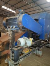 Offers Portugal - Crushing logs Machine