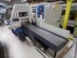 Деревообробне Устаткування - Moulding Machines For Three- And Four-side Machining, Weinig, Б / У