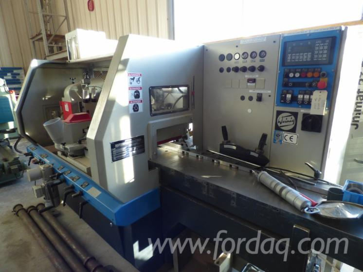 Used-Weinig-U23E-Moulding-Machines-For-Three--And-Four-side-Machining-For-Sale