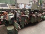Moulding Machines For Three- And Four-side Machining Weinig U22N Polovna Francuska