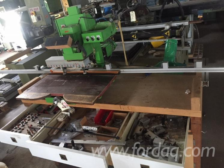 Used-GRASS-BBM-ST-Automatic-Drilling-Machine-For-Sale