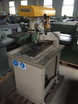 Used Cincinnati Milacron P450 Bench & Column Type Boring For Sale France