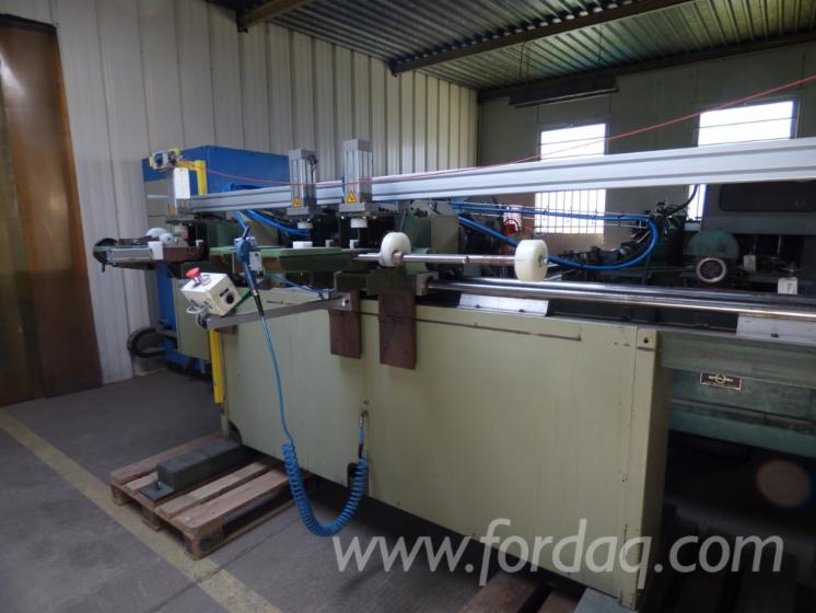 Used-DUBUS-Automatic-Drilling-Machine-For-Sale