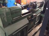 Long Hole Boring Machine - Used Hempel NPE Long Hole Boring Machine For Sale France