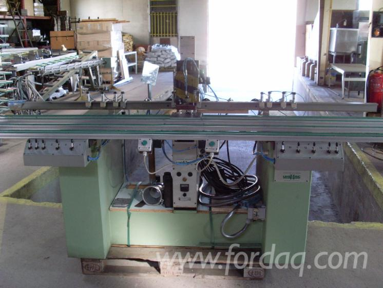Used-UNIHOLZ-Magic-1-Universal-Multispindle-Boring-Machines-For-Sale
