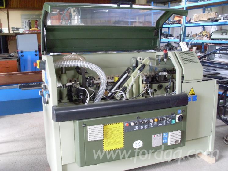 Used-SCM-K203-Edgebanders-For-Sale