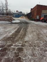 Komple Satılık Firma  - Fordaq Online pazar - Kereste Fabrikası Polonya Satılık