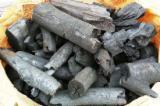 Energie- Und Feuerholz Holzkohle - Apfelbaum Holzkohle