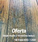 null - 18 mm Oak Parquet Tongue & Groove from Romania