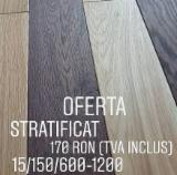 Laminate Wood Flooring - Laminate, cork and multiple layer flooring Romania
