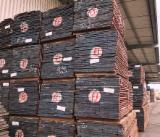 Hardwood Timber - Sawn Timber  - Fordaq Online market - Padouk  Planks (boards) FAS from Cameroon