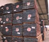 Hardwood  Sawn Timber - Lumber - Planed Timber - Planks (boards), Padouk