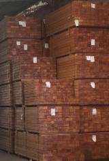 Indonesië levering - Merbau, Vloerplanken (E4E)