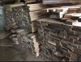 Nederland - Fordaq Online market - Vierzijdig voorgeschaafde Eiken Planken